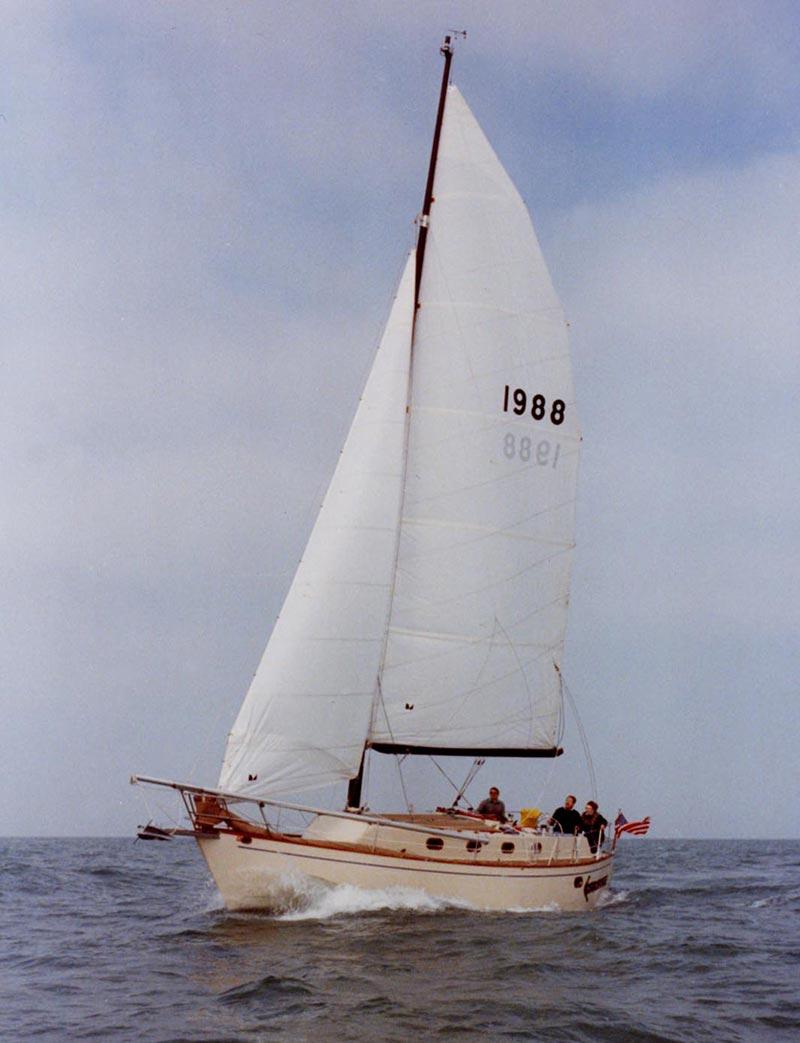 corroboree-sailing