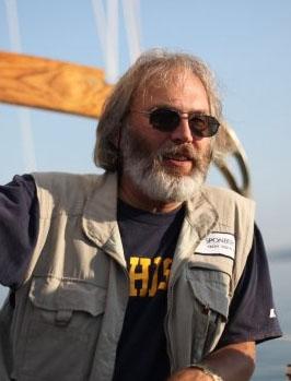 Eric W. Sponberg, Naval Architect