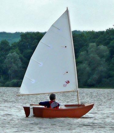 halfling-sailing